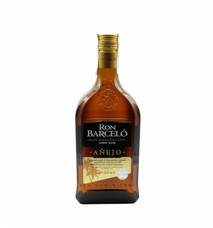 BARCELO RON AÑEJO 70 CL