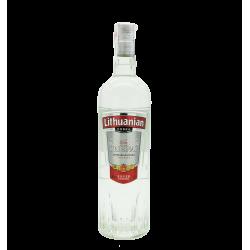 Lithuanian vodka original la tramuntana