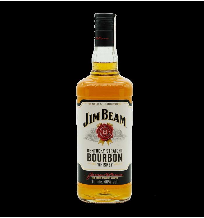 Jim beam bourbon 1 L la tramuntana