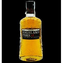 Highland park 12 años 70 cl la tramuntana