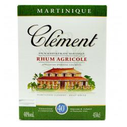 CLEMENT BLANC BOX 450 CL