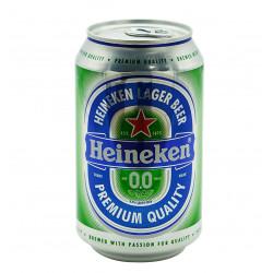 HEINEKEN 00 LLAUNA 33 CL