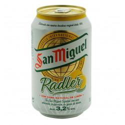 SAN MIGUEL RADLER 33 CL