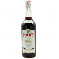 PIMMS NUMBER 1 1 L Latramuntana