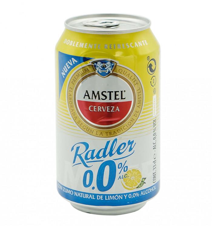 AMSTEL RADLER 00 33 CL
