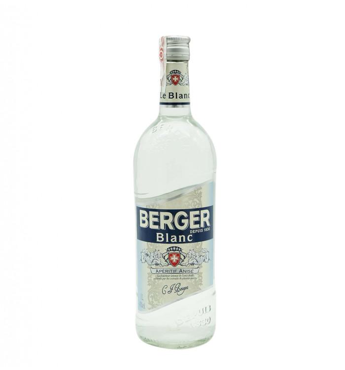 BERGER BLANC PASTIS 1 L