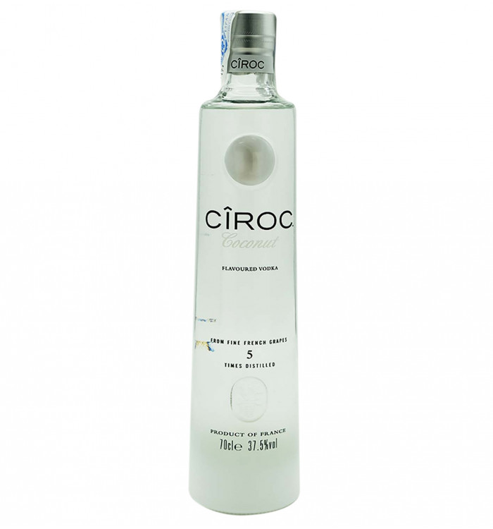 CIROC COCONUT 70 CL