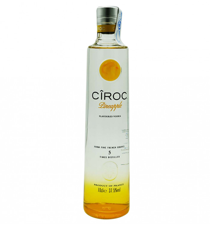 CIROC PINEAPPLE 70 CL