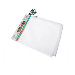 ECOBAG REUSABLE,WASHABLE AND RECYCLABLE FOR FUITS AND VEGETABLES Latramuntana
